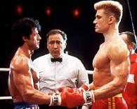 Rocky vs. Ivan Drago